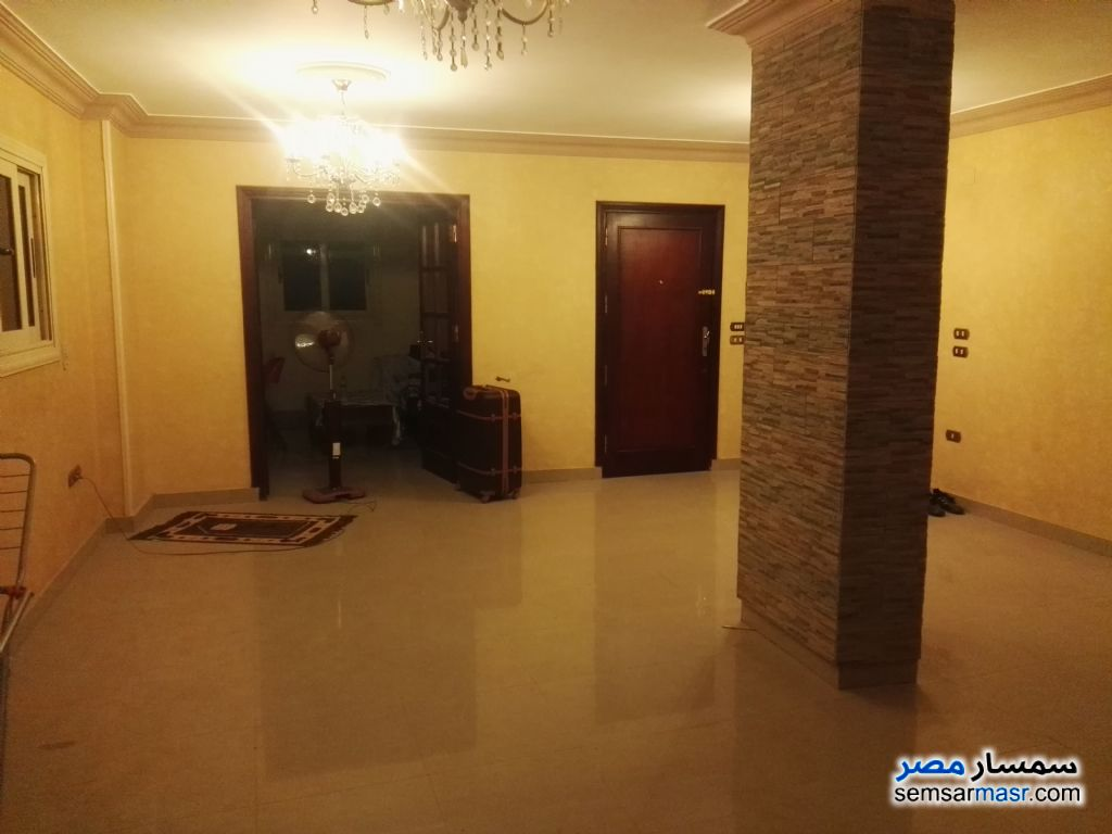 Photo 2 - Apartment 3 bedrooms 2 baths 170 sqm For Sale Faisal Giza