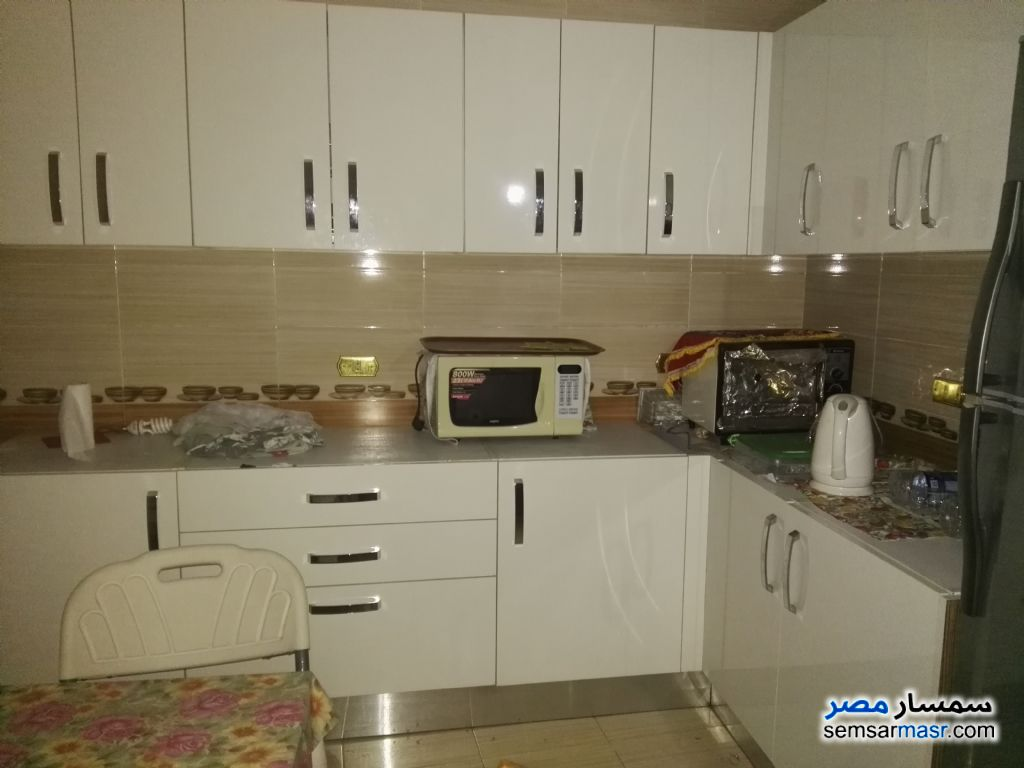 Photo 6 - Apartment 3 bedrooms 2 baths 170 sqm For Sale Faisal Giza