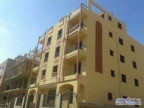 Ad Photo: Apartment 4 bedrooms 3 baths 250 sqm semi finished in North Extensions  6th of October
