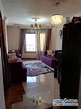 Ad Photo: Apartment 2 bedrooms 1 bath 85 sqm super lux in Hadayek Al Ahram  Giza