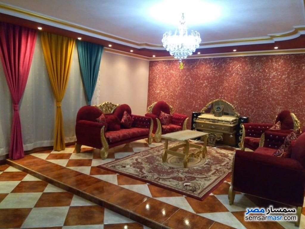 Photo 10 - Apartment 3 bedrooms 2 baths 260 sqm super lux For Sale Haram Giza