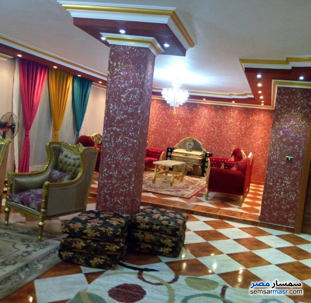 Photo 11 - Apartment 3 bedrooms 2 baths 260 sqm super lux For Sale Haram Giza