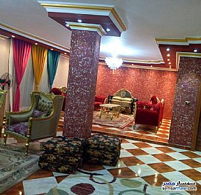 Apartment 3 bedrooms 2 baths 260 sqm super lux For Sale Haram Giza - 11