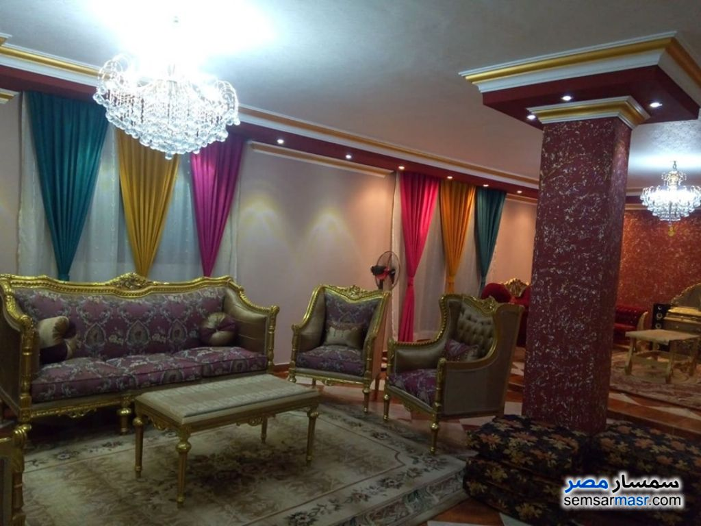 Photo 14 - Apartment 3 bedrooms 2 baths 260 sqm super lux For Sale Haram Giza