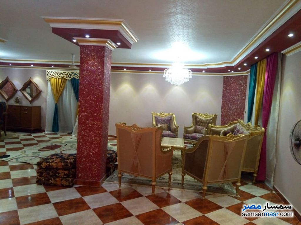 Photo 3 - Apartment 3 bedrooms 2 baths 260 sqm super lux For Sale Haram Giza