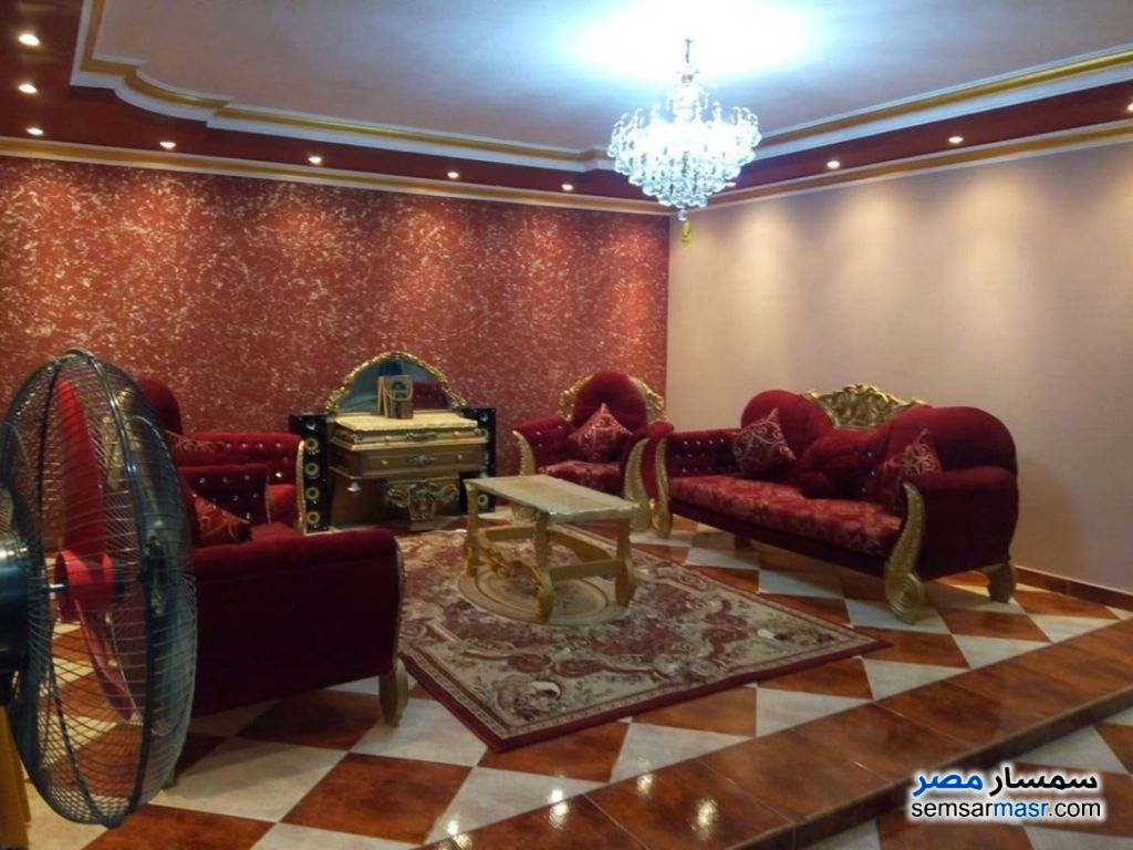 Photo 1 - Apartment 3 bedrooms 2 baths 260 sqm super lux For Sale Haram Giza