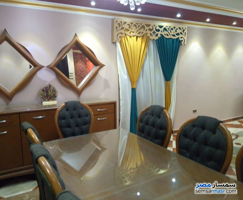 Photo 9 - Apartment 3 bedrooms 2 baths 260 sqm super lux For Sale Haram Giza