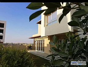 Ad Photo: Villa 5 bedrooms 5 baths 383 sqm without finish in Palm Hills  6th of October
