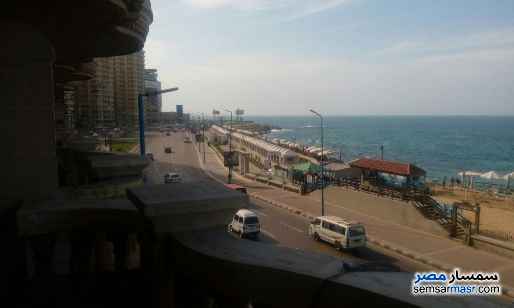 Photo 2 - Apartment 3 bedrooms 4 baths 215 sqm super lux For Sale San Stefano Alexandira