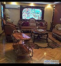 Apartment 4 bedrooms 3 baths 423 sqm extra super lux For Sale Nasr City Cairo - 7