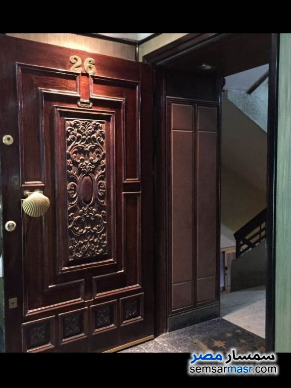 Photo 2 - Apartment 4 bedrooms 3 baths 423 sqm extra super lux For Sale Nasr City Cairo