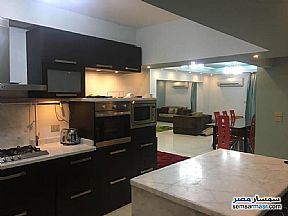 Apartment 3 bedrooms 2 baths 200 sqm extra super lux For Rent Sheraton Cairo - 1