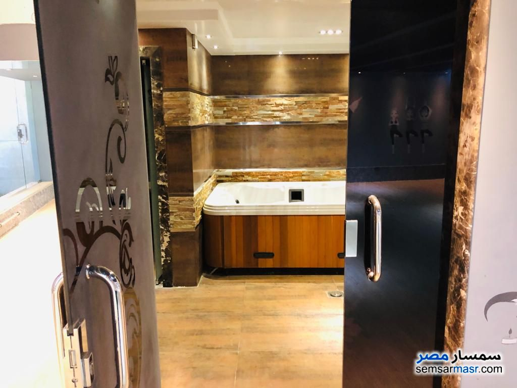 Photo 15 - Villa 13 bedrooms 16 baths 1,300 sqm extra super lux For Sale Rehab City Cairo