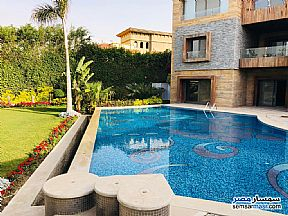 Villa 13 bedrooms 16 baths 1,300 sqm extra super lux For Sale Rehab City Cairo - 18