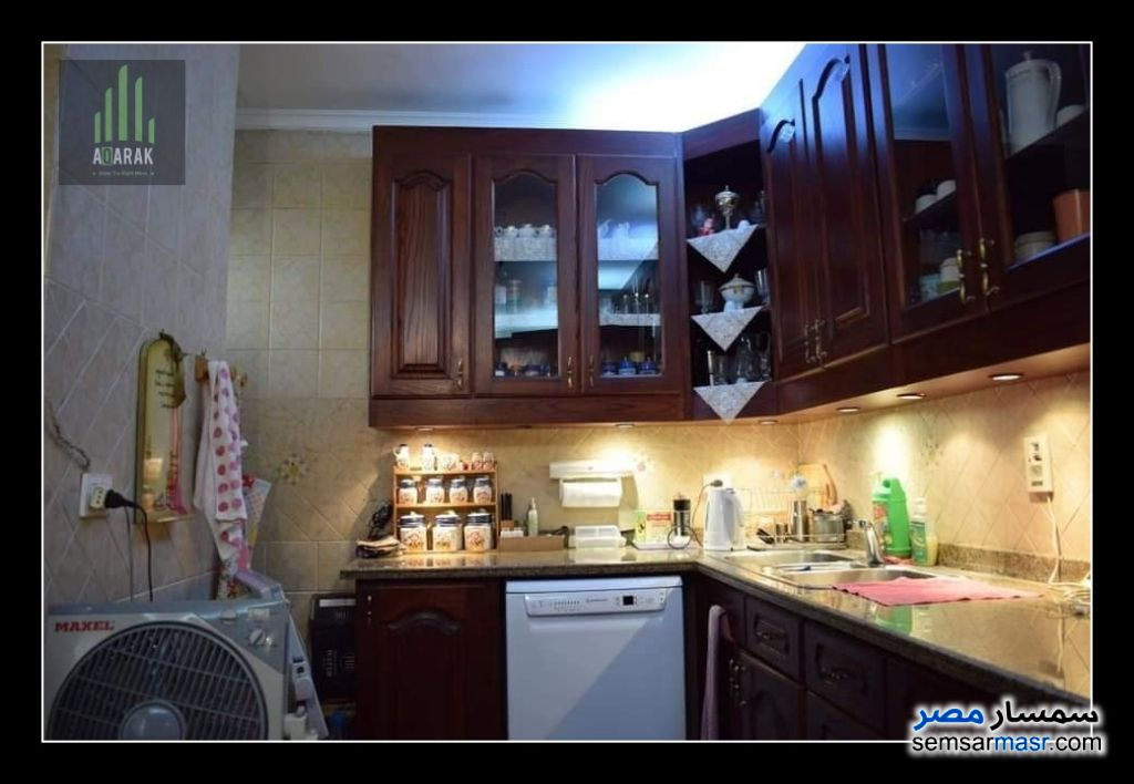 Photo 5 - Apartment 3 bedrooms 3 baths 234 sqm extra super lux For Sale Ashgar City 6th of October