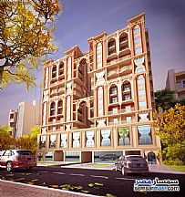 Ad Photo: Apartment 3 bedrooms 2 baths 170 sqm without finish in Asyut City  Asyut