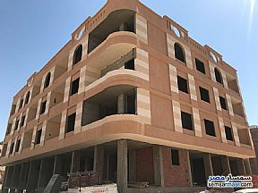 Ad Photo: Apartment 1 bedroom 1 bath 62 sqm super lux in Hurghada  Red Sea