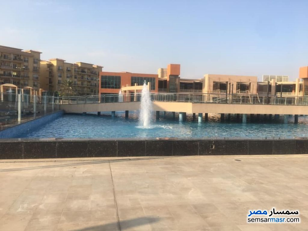 Ad Photo: Commercial 62 sqm in Rehab City  Cairo