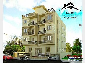 Apartment 3 bedrooms 2 baths 150 sqm semi finished For Sale Badr City Cairo - 1