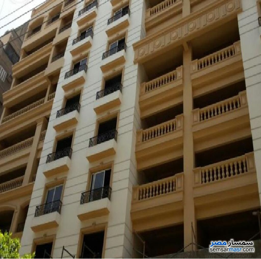Photo 1 - Commercial 250 sqm For Rent Heliopolis Cairo