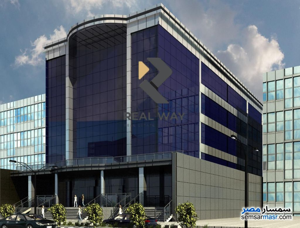 Ad Photo: Commercial 4380 sqm in Egypt
