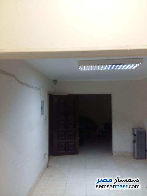 Photo 1 - Commercial 200 sqm For Rent Maadi Cairo