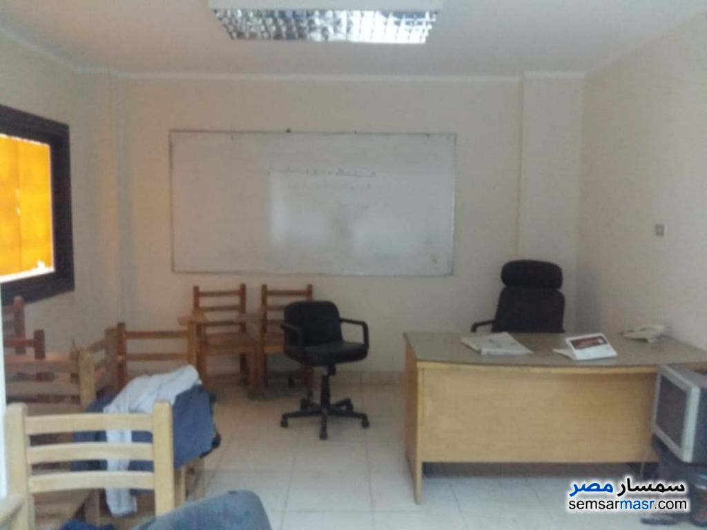 Photo 4 - Commercial 200 sqm For Rent Maadi Cairo