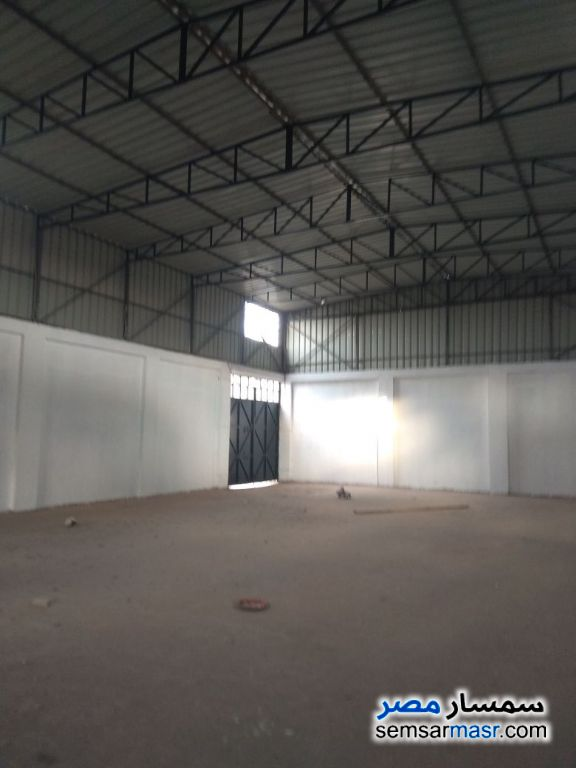 Photo 1 - Commercial 1200 sqm For Sale Bacos Alexandira
