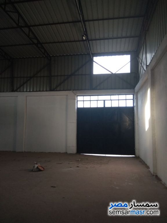 Photo 3 - Commercial 1200 sqm For Sale Bacos Alexandira