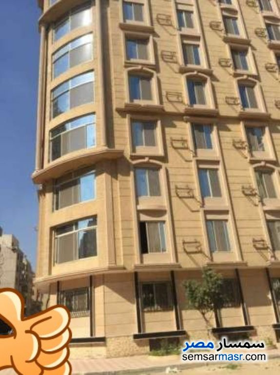 Photo 2 - Commercial 2,750 sqm For Rent Maadi Cairo