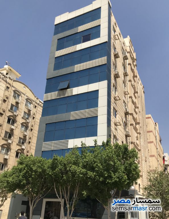 Photo 2 - Building 2,560 sqm extra super lux For Rent Maadi Cairo
