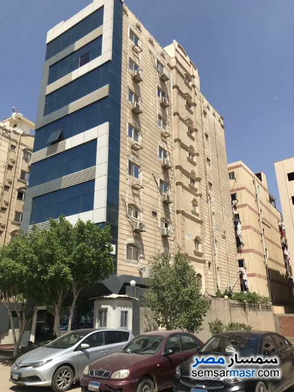 Photo 3 - Building 2,560 sqm extra super lux For Rent Maadi Cairo