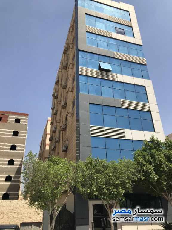 Photo 4 - Building 2,560 sqm extra super lux For Rent Maadi Cairo