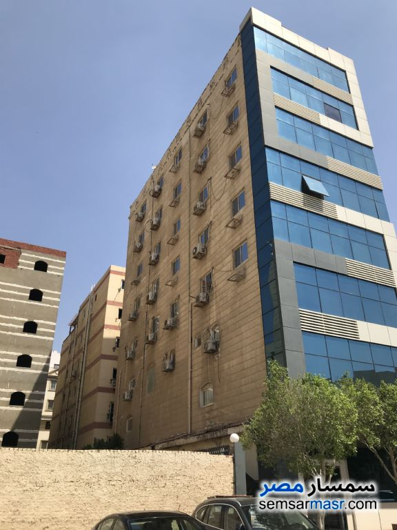 Photo 5 - Building 2,560 sqm extra super lux For Rent Maadi Cairo