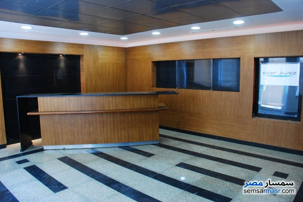 Photo 1 - Commercial 5,000 sqm For Rent Maadi Cairo