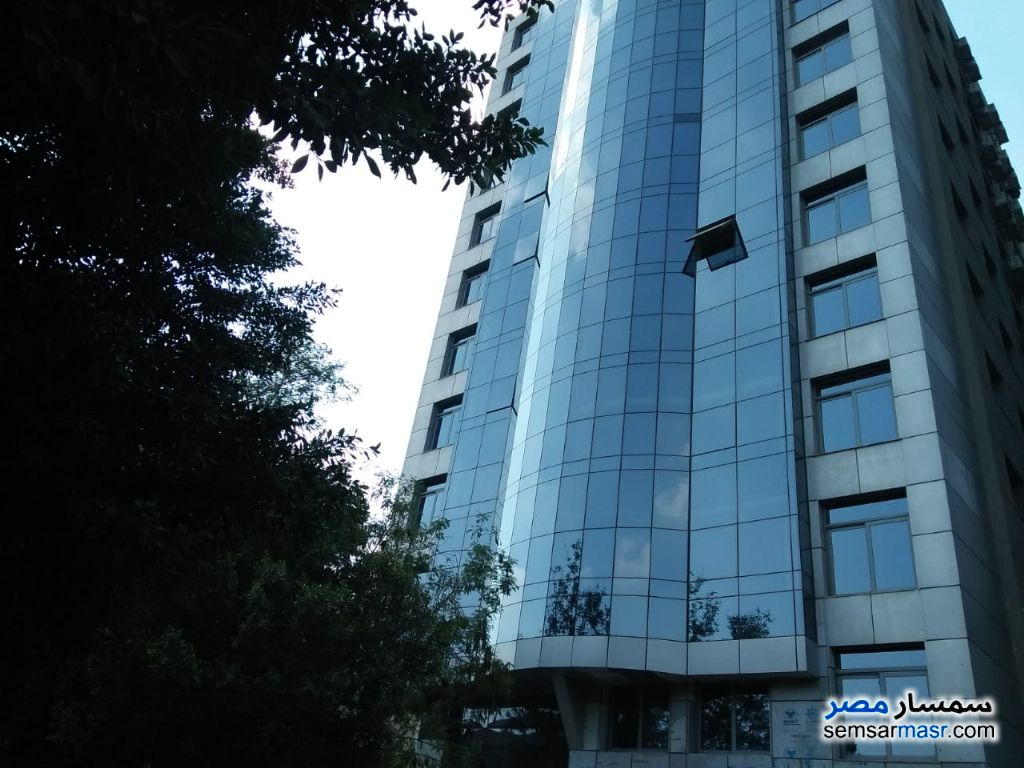 Photo 2 - Commercial 5,000 sqm For Rent Maadi Cairo