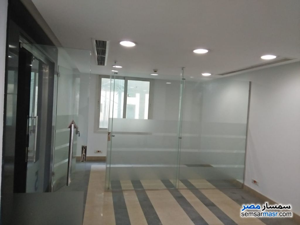 Photo 3 - Commercial 5,000 sqm For Rent Maadi Cairo