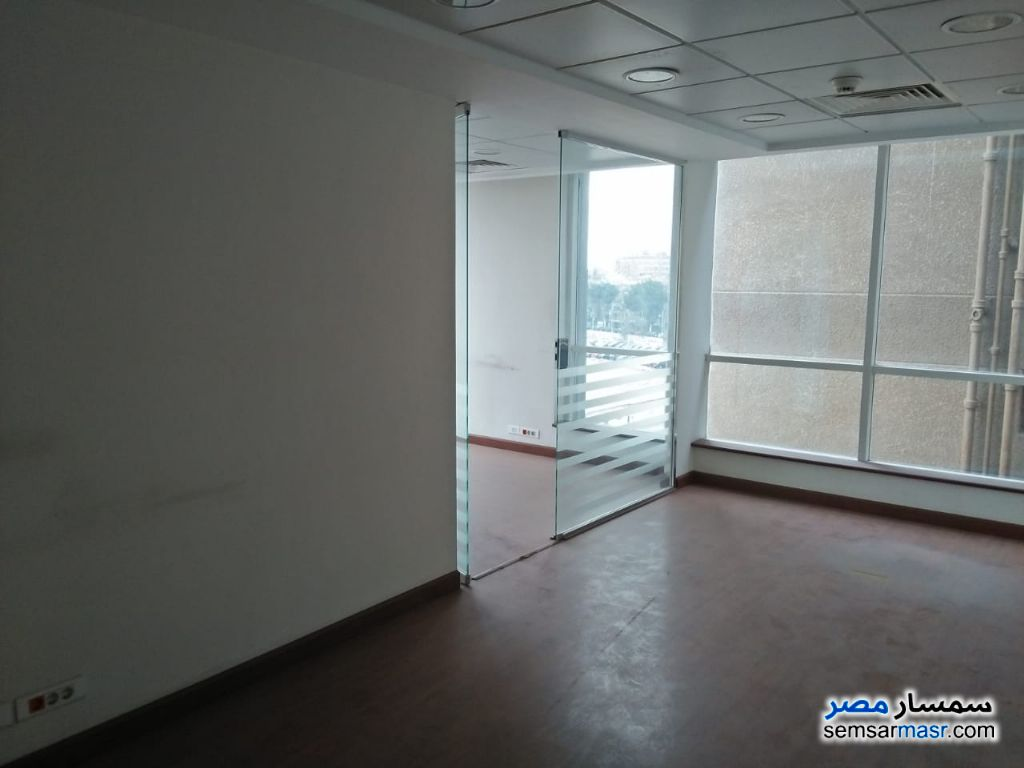 Photo 4 - Commercial 5,000 sqm For Rent Maadi Cairo
