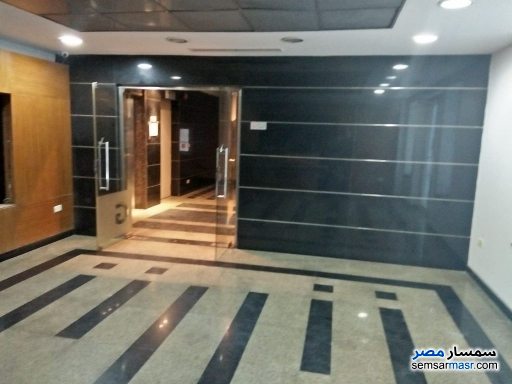 Photo 5 - Commercial 5,000 sqm For Rent Maadi Cairo