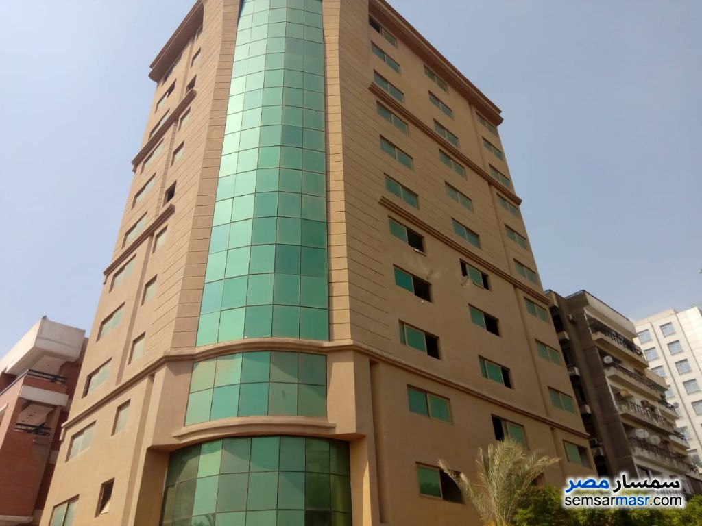Ad Photo: Building 5000 sqm in Maadi  Cairo