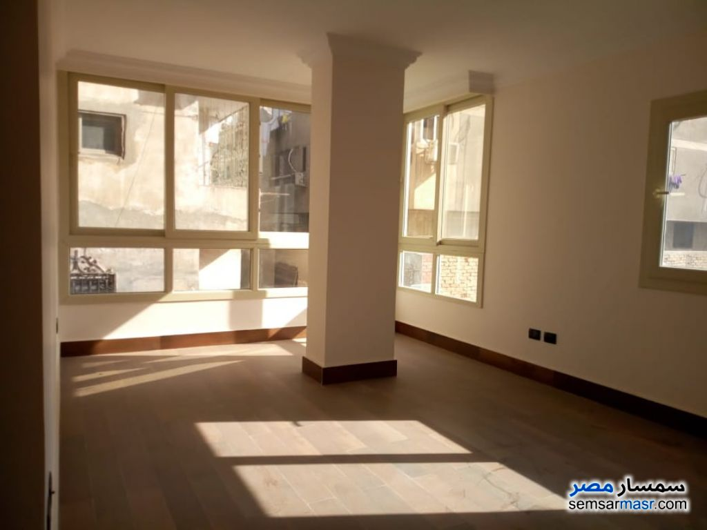 Photo 1 - Apartment 3 bedrooms 3 baths 1,400 sqm super lux For Rent Sheraton Cairo