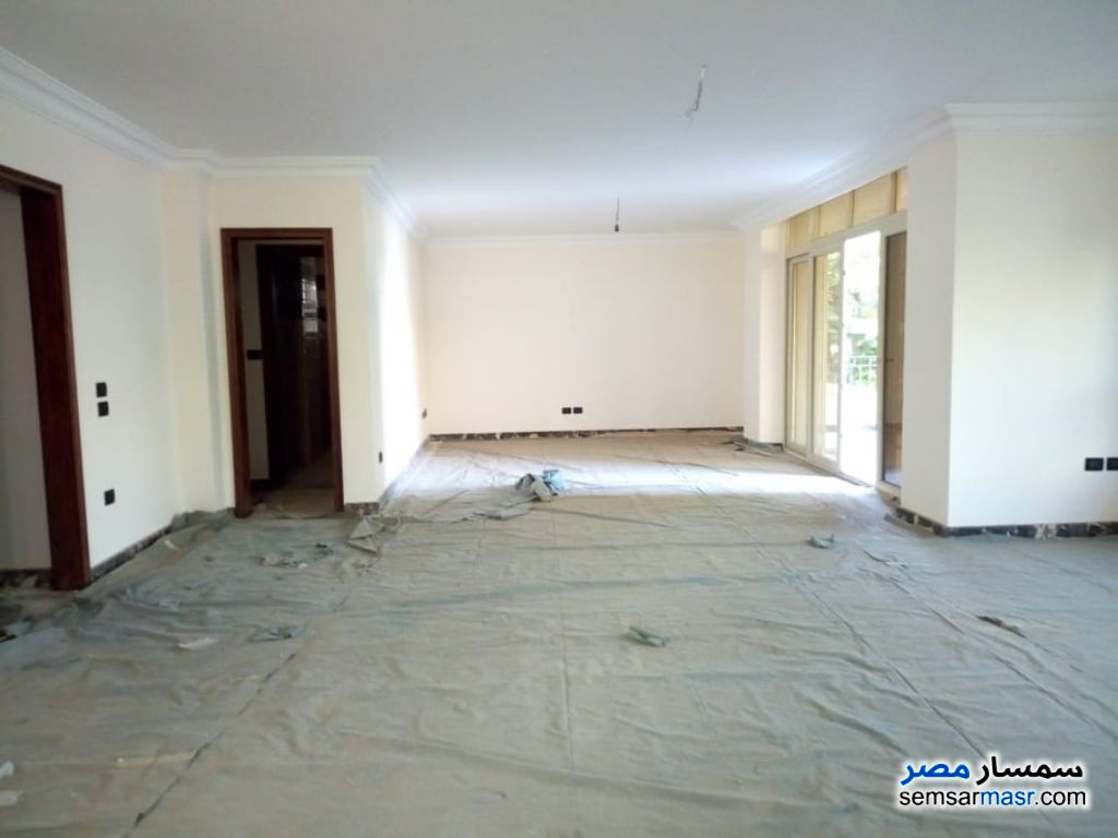 Photo 3 - Apartment 3 bedrooms 3 baths 1,400 sqm super lux For Rent Sheraton Cairo