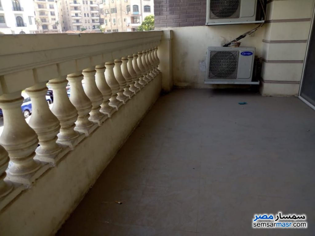 Photo 4 - Apartment 3 bedrooms 3 baths 1,400 sqm super lux For Rent Sheraton Cairo