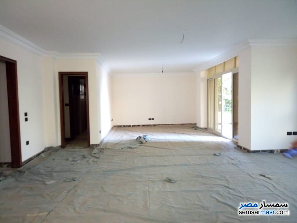 Photo 6 - Apartment 3 bedrooms 3 baths 1,400 sqm super lux For Rent Sheraton Cairo