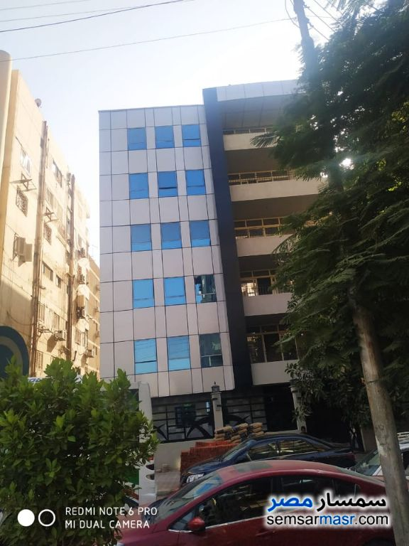Photo 7 - Apartment 3 bedrooms 3 baths 1,400 sqm super lux For Rent Sheraton Cairo