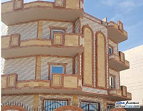 Building 260 sqm semi finished For Sale Borg Al Arab Alexandira - 3