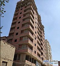 Ad Photo: Apartment 2 bedrooms 1 bath 90 sqm without finish in Shibin El Kom  Minufiyah