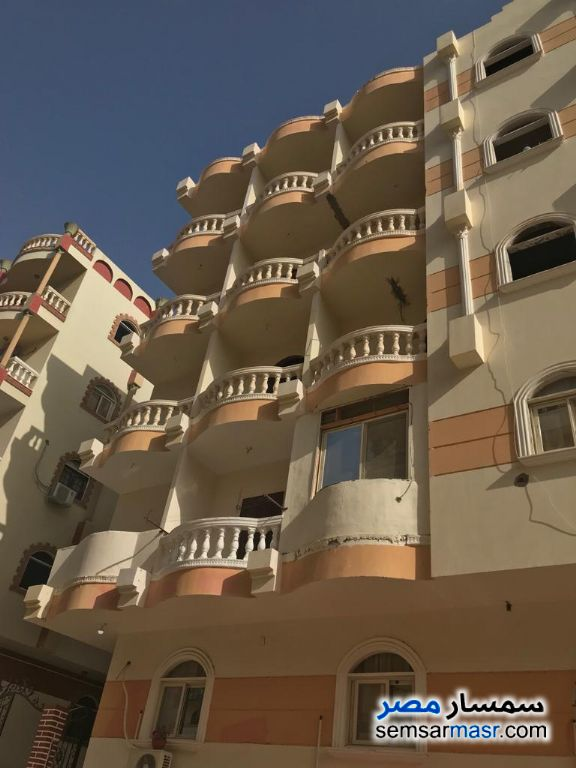 Photo 4 - Apartment 2 bedrooms 1 bath 92 sqm lux For Sale Hurghada Red Sea