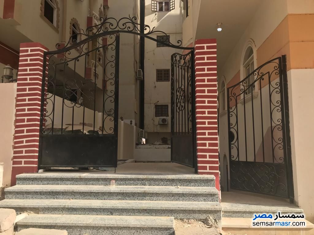 Photo 6 - Apartment 2 bedrooms 1 bath 92 sqm lux For Sale Hurghada Red Sea