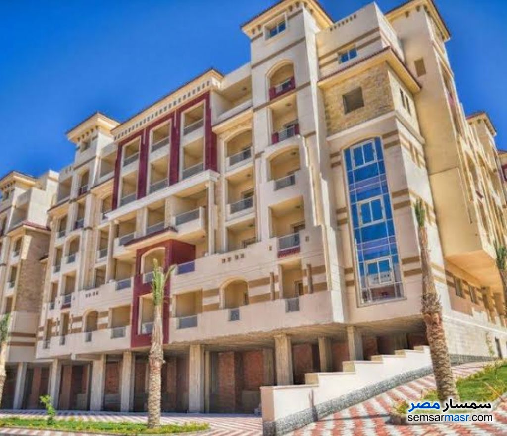 Photo 9 - Apartment 2 bedrooms 1 bath 92 sqm lux For Sale Hurghada Red Sea